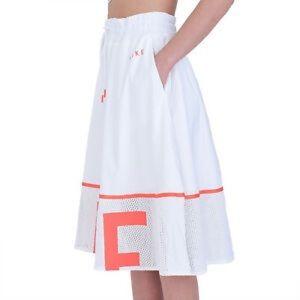 Nike Sportswear Dri-FIT Mesh Skirt Size XS